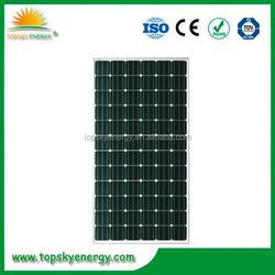 Trina Solar PV panel, 300W solar pv modules, monocrystalline solar panel Trina
