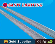 Best selling products 10w 144pcs SMD long tube led plant light for plant
