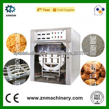 China Alta Automática Eficiencia Bread Crumb Machine