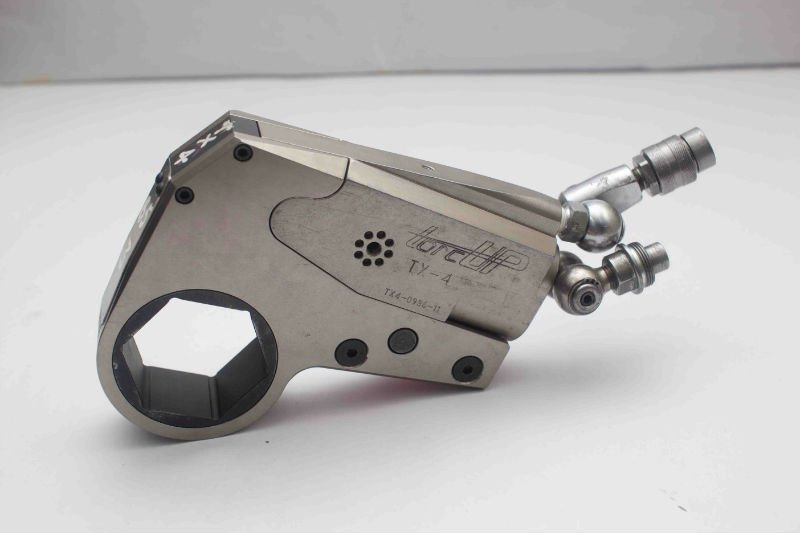 Tx Series Hydraulic Torque Wrench - Buy Mighty Torque Wrench Product