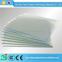 cheap glass for solar panel with TUV certificate
