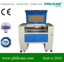 CE&ISO!! Jinan FLDJ6090 paintball gun laser engraving