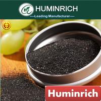 Huminrich Shenyang Humate 65HA+15FA+8K2O organic fertilizer msds