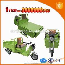 hybrid rickshaw electric wheel hub motor