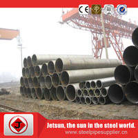 China high quality competitive price gi pipes 100mm