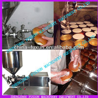 sandwich bread making machine/bread sandwich maker/cake fill machine(Different function)