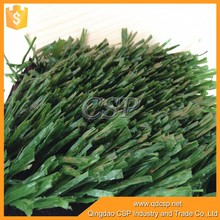 Qingdao CSP Manufacture cheap price synthetic turf / artificial grass for football field