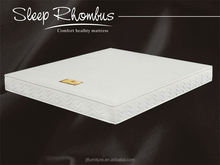 Quilted Adult Mattress Protector Foldable Foam Mattress