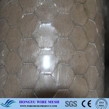 cheap price anping galvanized chicken hexagonal wire mesh