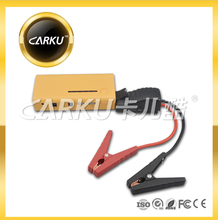 New Fashion 15000mAh Jump Starter for Cars, Phones, Tablet PC, Notebooks, etc.