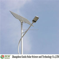 Solar led lamps outdoor