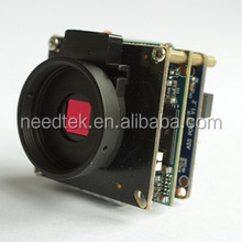 MP low lux Ambarella A5S security Digital CCTV camera modules with ONVIF H.264