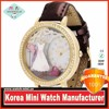 orologi Factory price Korea handmade miniature design mini brand wristwatch fashion lady watch relojes