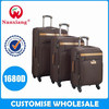 competitive price, durable Nylon , carry-on luggage set