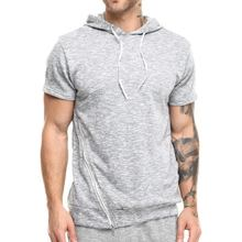 Best price hotsell 100%cotton thick men's hoodies