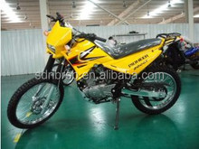 125cc Dirt Bike Model CNP125