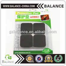 furniture foot protector for floor surface