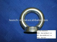 stainless steel eye nut