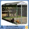 Practical Black dog cages/ Dog runs /dog cages