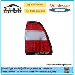 LED Tail light for Toyota Land Cruiser 100 2005-2009 body kit