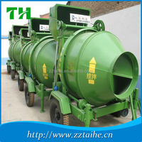 Business industrial cement mixer price ,small mobile concrete mixer for sale in south africa