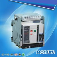 NOA1 Zhejiang Nonarc Electric 690V DW45 acb 4p