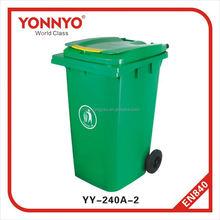 popular wood dustbin for sale