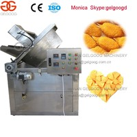 Automatic Industrial Electric Air Deep Fryer for Sale