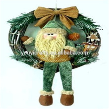 Guirnalda de la navidad decoraciones selecciones
