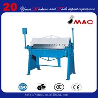 hand folder machine from chinese factory