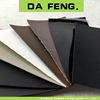 Leather factory PU/PVC Synthetic Leather for shoes wholesaler shoes leather