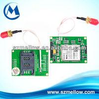 gprs modem with sim card