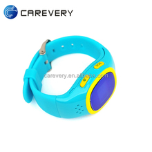 Kids cell phone watch with speaker, android kids gps watch and phone, child smart watch band watch