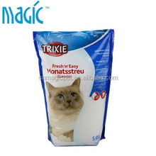 factory supply trixie brand silica crystal cat litter