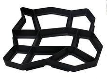 plastic path maker mold