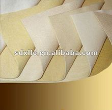 pps filter cloth aeration fabric for power plant