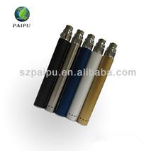 Haute qualité big ego citations jetable cigarette électronique T2 T3 T4 batterie