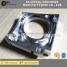 customize CNC machining parts