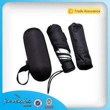 Small style portable gift box for umbrella