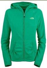 2012 fashionable green color woman jacket