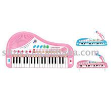 37 keys designer toys MQ-3758