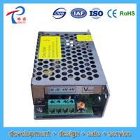 5v 15v ac dc switching power supply 15w dual output P10-15-A series