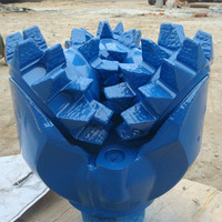 12 1/4 steel tooth tricone rock roller bits/ roller bits