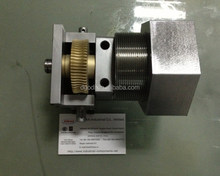 CNC High Quality Worm Gear Box