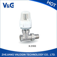 Best quality profession cheap thermostatic mixing valve