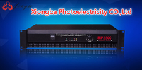 650W Professional Power PA Amplifier 4-8 Ohm Power Amplifier MP2500
