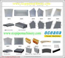High Quality concrete paving mould, concrete block molds, concrete block making molds