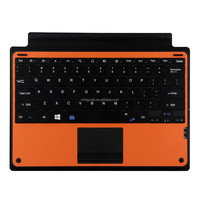 touchpad bluetooth keyboard For microsoft surface pro 3