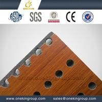 fireproof interior decoration fiberglass composite panel