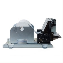 80mm thermal kiosk ticket printer PORTI-T380 for parking